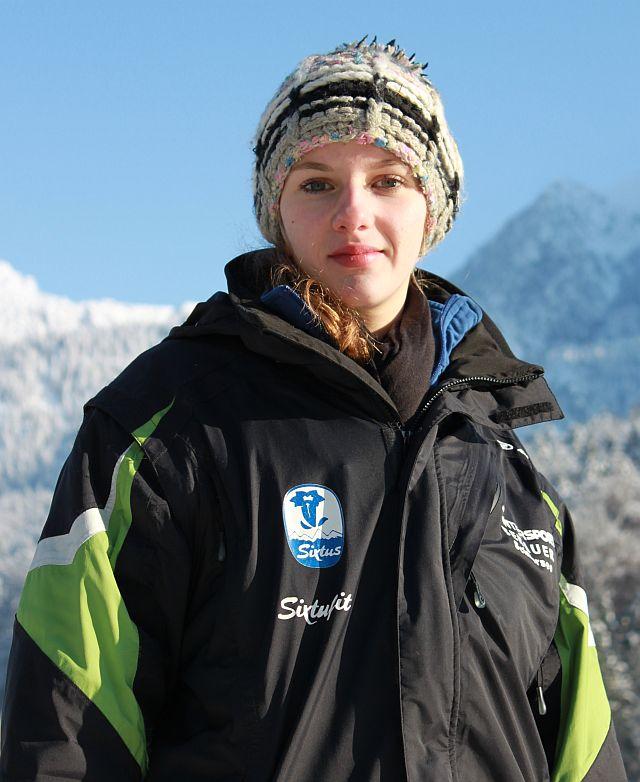 Sonja Hoelscher DJC2009