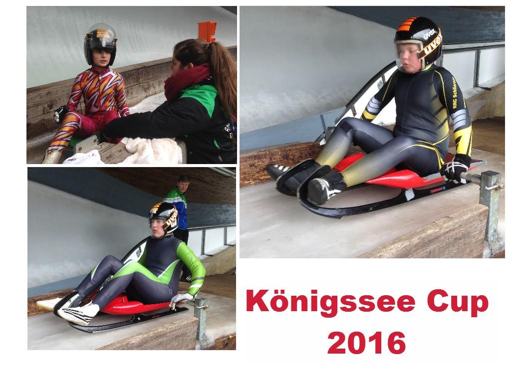 Koenigssee Cup 2016